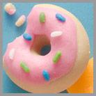 anteprima torta decorata homer donut